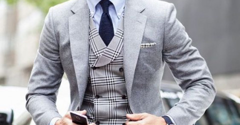 Suit Style Errors That Men Should not Make