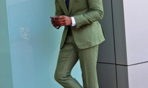Fashion Faults of Men Suits