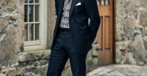 Essential Men Suits Guide: Tips for Mens' Wearing 2019