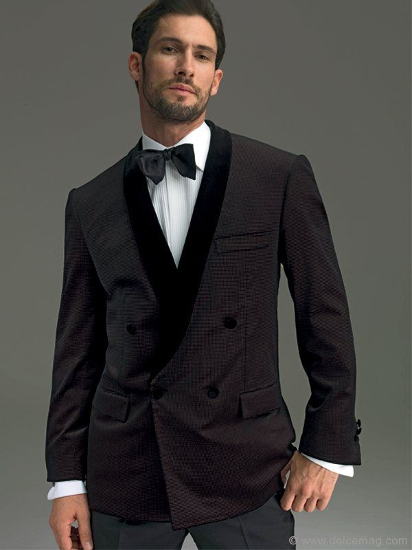Brioni, Men's Suit Fashion Luxury Brand