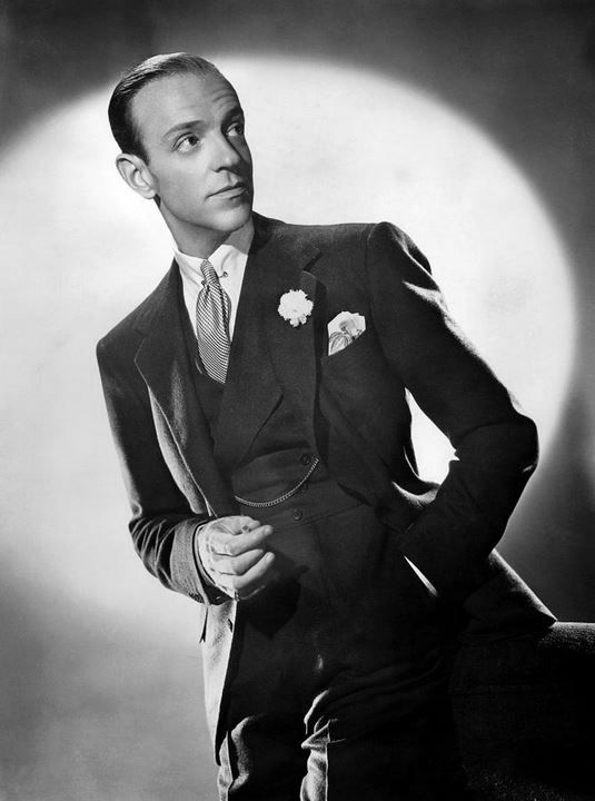 Fred Astaire Mens Suit 1930s Mens Suits Tips