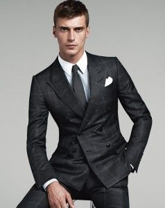 Gucci Men Tailoring Suit Envy New Collection 2014 2015