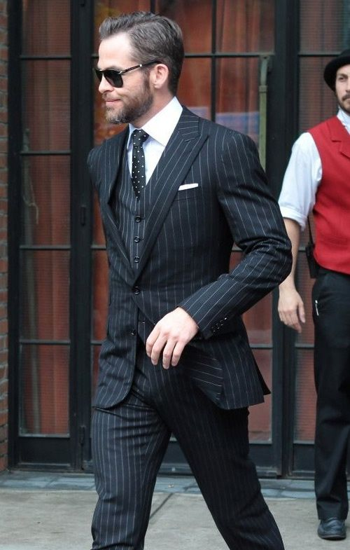 Caleb Followill wedding suit | Mens Suits Tips