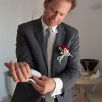 mens wedding grey suit