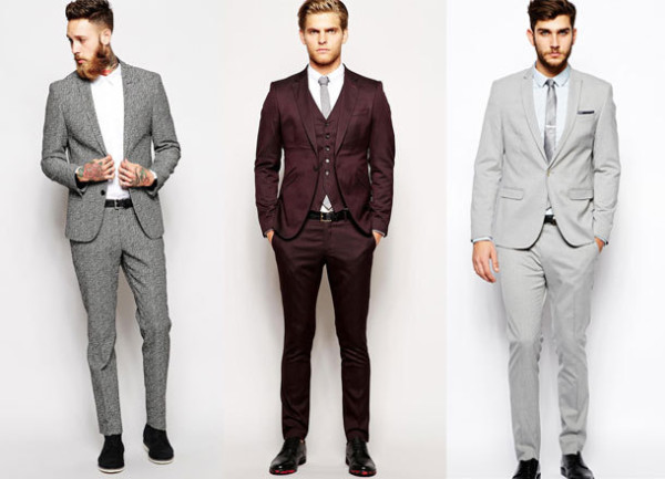 Custom Italian Men Suits (13) | Mens Suits Tips