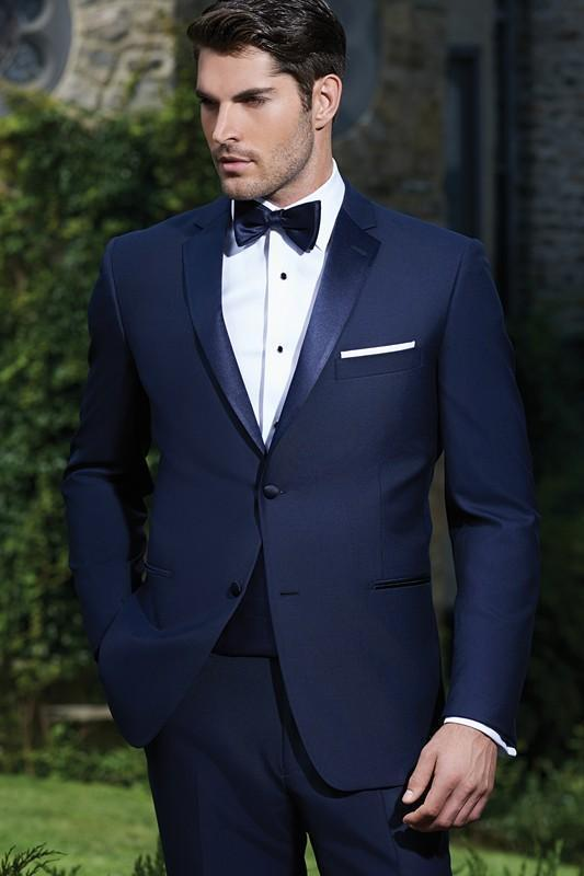 Italian Suits - Mens Suits Tips