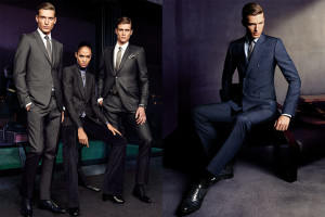 Gucci Men Suits (4)
