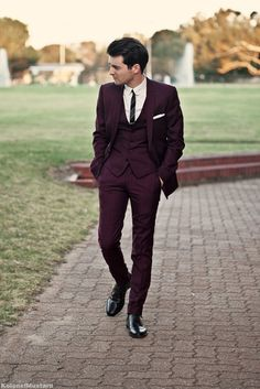 Men Suits for Wedding (19) | Mens Suits Tips