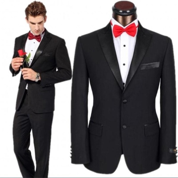 Men Suits for Wedding (9) | Mens Suits Tips