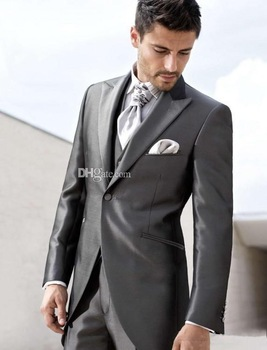 Wedding Suit For Men - Mens Suits Tips