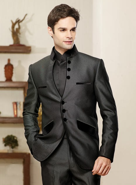 Wedding Suits For Men - Mens Suits Tips