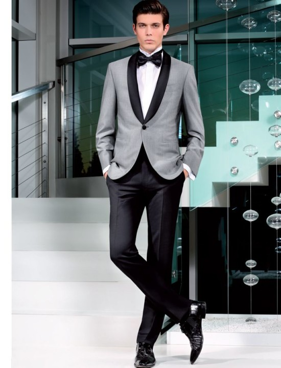 Ravazzolo Men Wedding Suits (1) | Mens Suits Tips