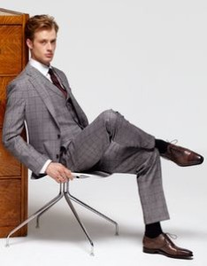 Light Grey Men Suits (17)