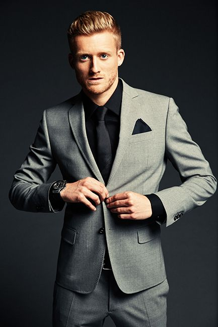 Enjoy free shipping and easy returns every day at Kohl's. Find great deals on Mens Grey Dress Suits at Kohl's today!