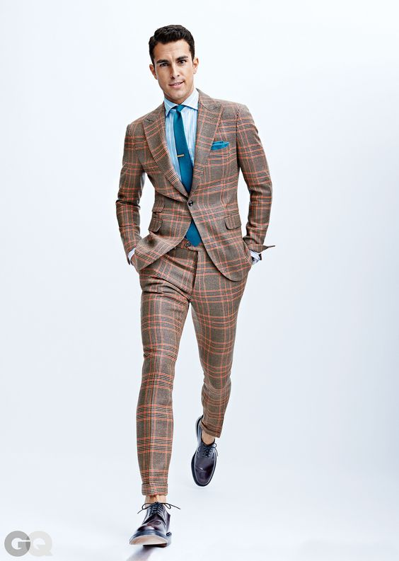 Who Has The Best Fabrics For Men