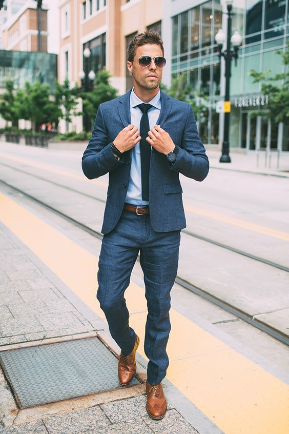Related Mens Suits
