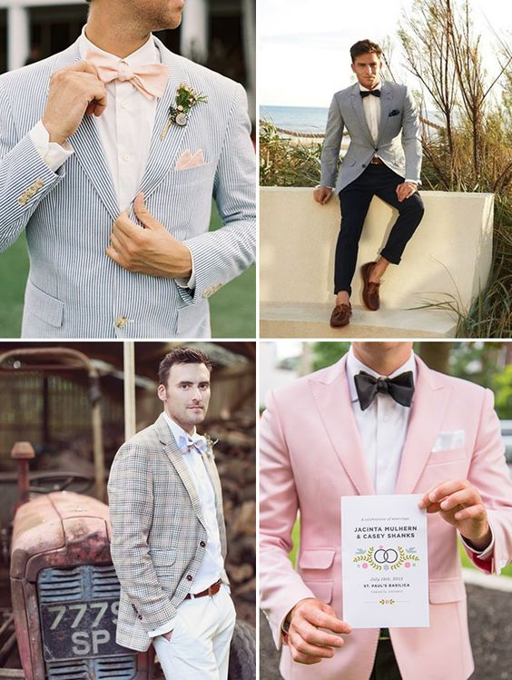 Men Suits for Spring Wedding (25) | Mens Suits Tips