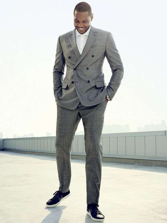 Men Suits With Sneakers 5 Mens Suits Tips