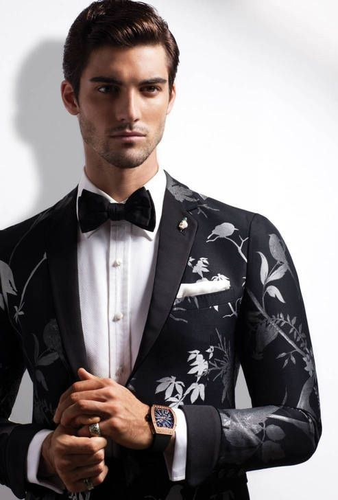 12 Awesome Formal Traditional: Mens Suits Tips