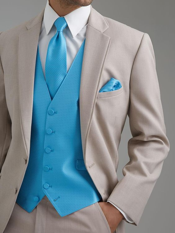 Shawl Lapel Men Suit (8) | Mens Suits Tips