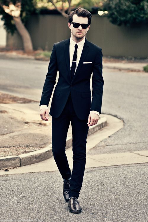 Slim Fit Wedding Men Suit (3) | Mens Suits Tips