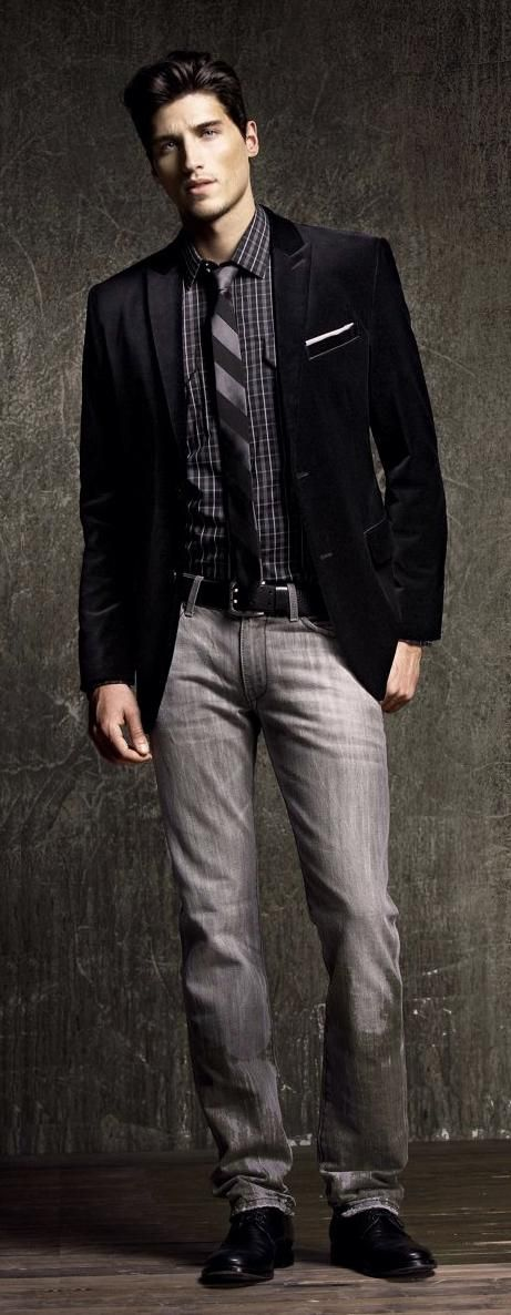 Find great deals on eBay for jeans with suit jacket. Shop with confidence.
