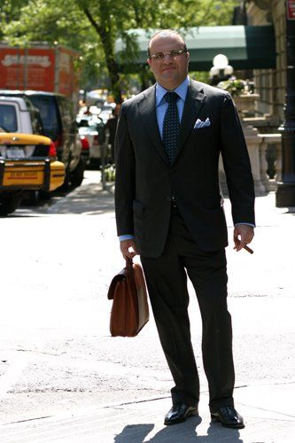 Suits For Big And Heavy Men 26 Mens Suits Tips