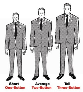 Suits for Short and Thin Men (25)