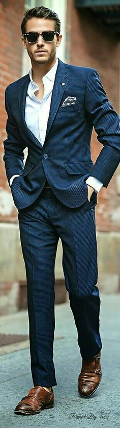 Grey Suits With Different Color Combinations Mens Suits Tips