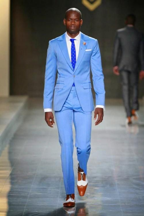 Summer Suits Mens Suits Tips