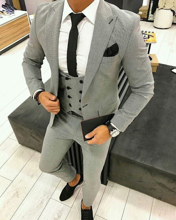 Wedding Suits Mens Suits Tips