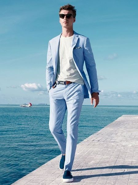 Mens Suits Tips