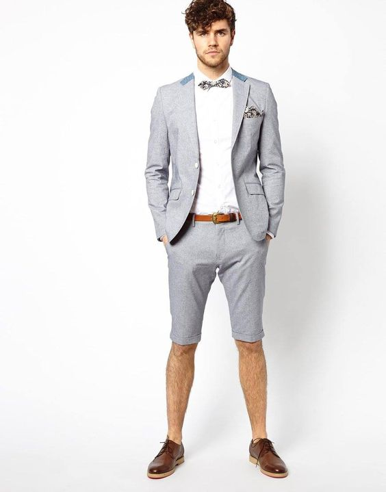 Style Tips For Short Men - Mens Suits Tips